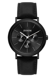 Zoom Moment Watch - watches