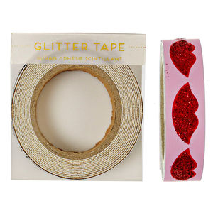 Red Lips Gift Tape - cards & wrap