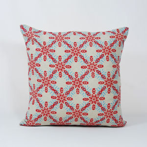 17 Two 11 Cushion Cover