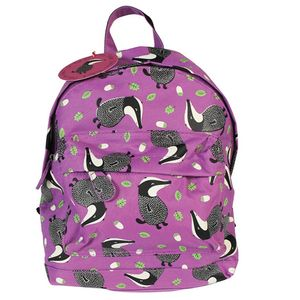 Mr Badger Rucksack - lunch boxes & bags