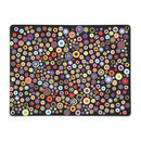 Millefiori Design / Large Magnetic Notice Board