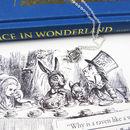 Alice In Wonderland Teapot Necklace