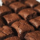 Box Of Four Love Brownies