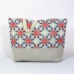 17 14 Tote Bag - bags & purses