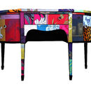Patchwork Desk