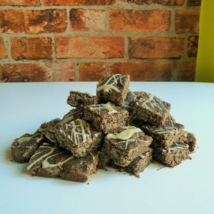 Anya's Brownie Bites Dog Treats - gifts for pets