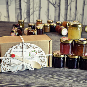 Jam On Toast Club - alcohol free gifts