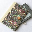Classic Liberty Print Cover For Kindle