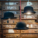 Charles Bowler Hat Light