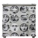 Fornasetti Faces Chest Of Drawers