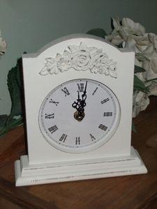 Ornate Clock - clocks