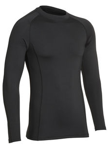 Long Sleeve Base Layer - lounge & activewear