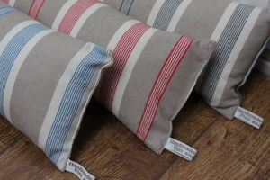 Stripe Draught Excluder