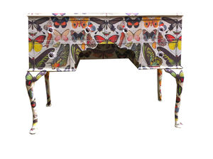 Butterfly Dressing Table - furniture