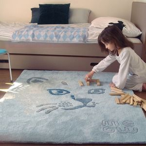 Children's Rug Meow Special Offer