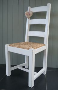 Shaker Chair Hand Painted In Any Colour - furniture