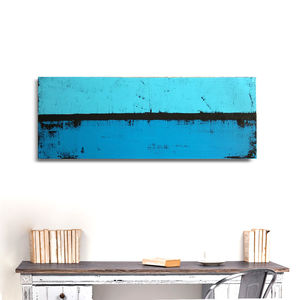Painting In Canvas Abstract Art - modern & abstract