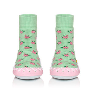 Child's The Rose Moccasins - clothing