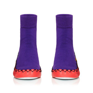 Crazy Girl! Moccasins For Adults - shoes