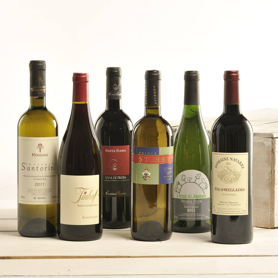 wine club membership subscription corporate gift by the daily ...