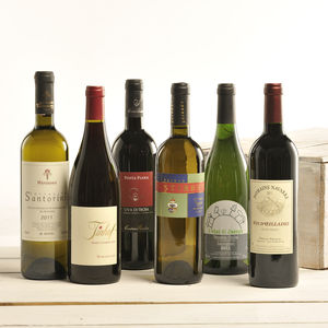 Wine Club Membership Corporate Gift - more