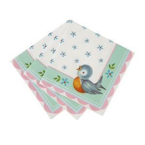 Baby Shower Paper Napkins - tableware