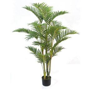 Artificial Medium Kentia Palm - home accessories
