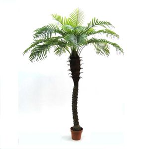Artificial Outdoor Tropical Palm Tree