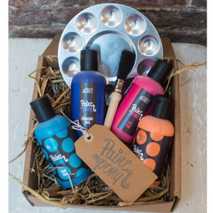 Pony Paint Gift Set - pet grooming & hygiene