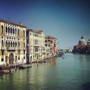 Venice Grand Canal Photography Print