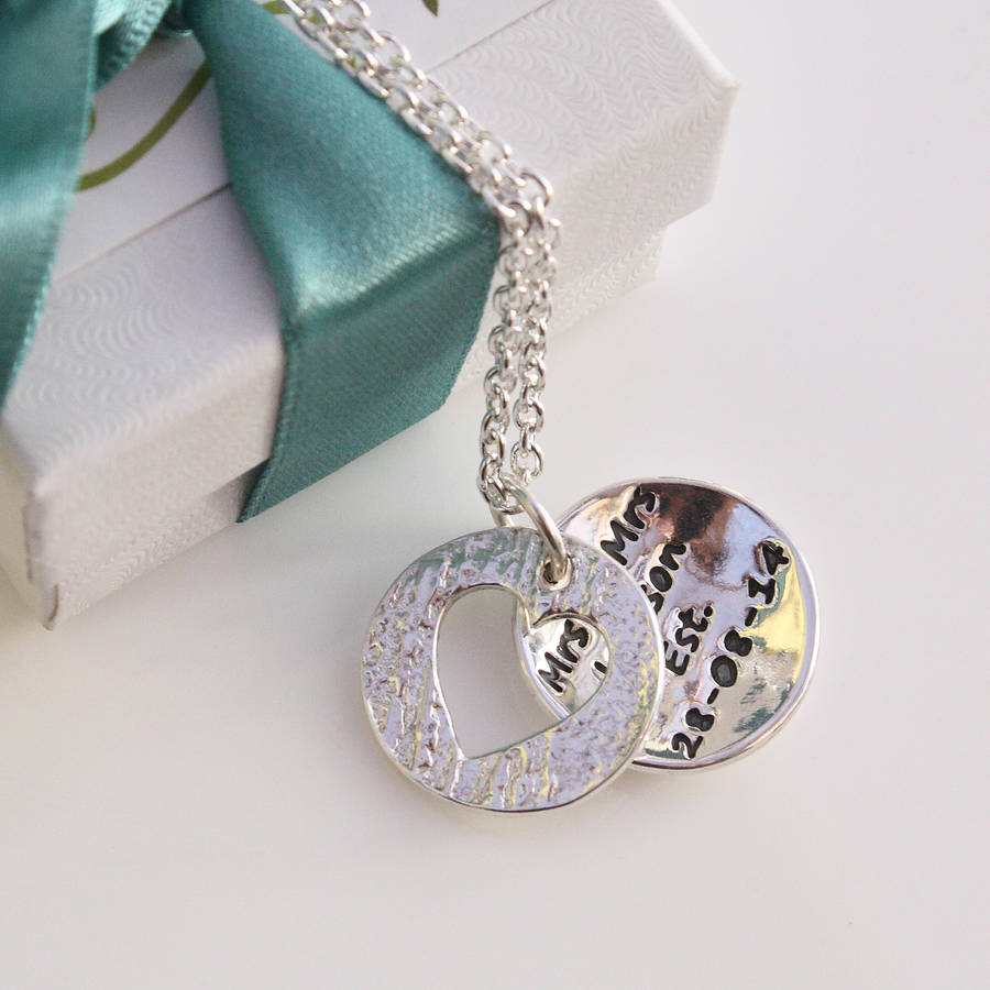 date pendant ann hand made buy by locket heart soradesigns anniversary and initials a custom necklace engraved
