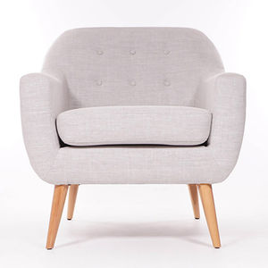 Ralph Armchair - furniture