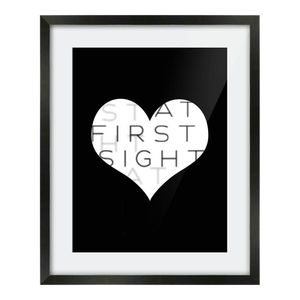 'First Sight' Print