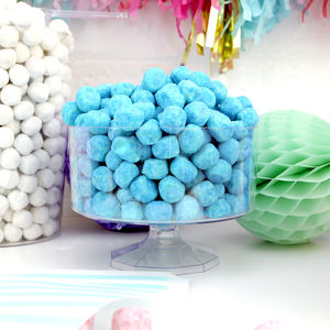 Short Pedestal Sweets Bowl - room decorations