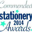 Highly Commended - National Stationery Awards April 2014