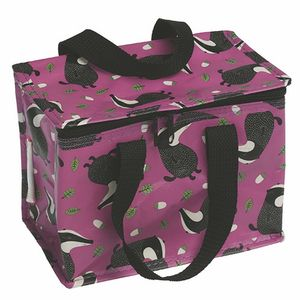 Mr Badger Thermal Lunchbag - lunch boxes & bags