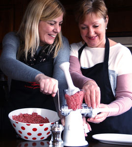 Sausage Making For Two With Overnight Stay - experiences