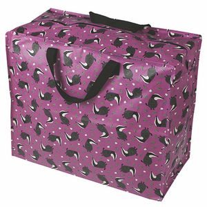 Mr Badger Jumbo Storage Bag - laundry room
