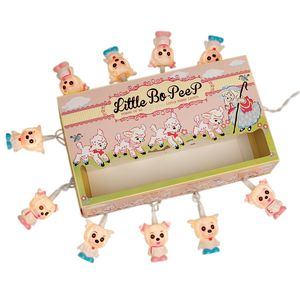 Bo Peep Fairy Lights