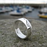 Coast Ring With Diamond - trends