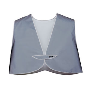 Women's Reflective Cycle Vest - coats & jackets