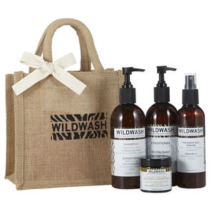 Wildwash Pro Fragrance No.03 Gift Set