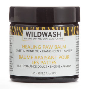 Wildwash Pro Paw Balm 60ml - pet grooming & hygiene