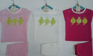 Pack Of Baby Pyjamas - children's nightwear