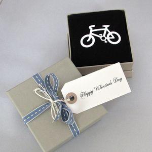 Valentine's Bicycle Socks