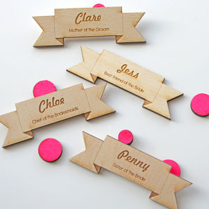 Hen Party Badges - hen party styling
