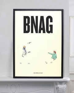 Bnag By Monsieur Cabinet