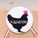 Hen Night Personalised Party, Favour Bags