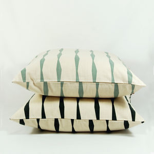 Brancusi Stripe Cushion Covers