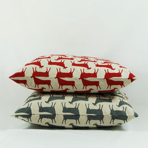 Cattle Cushion Covers